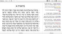 Sefaria.org : a Living Library of Jewish Texts Online