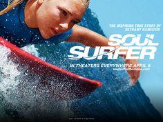 soul surfer!!!