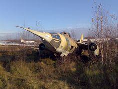 Aircraft Graveyards, Junkyards, Bone Yards & Cemeteries, Mothballed Military…