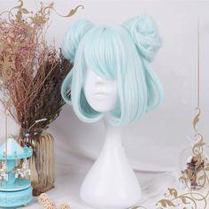 Harajuku Lolita Short Wig SP1811713