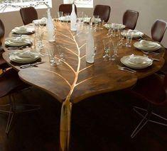 20 Creative Dining Table Ideas