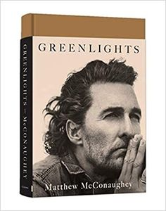 Book Club Books, Books To Read, My Books, Book Lists, True Detective, Matthew Mcconaughey, This Is A Book, The Book, Force Of Will