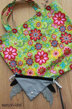Shoppers Secret, Kreativ-FREEbook - farbenmix Online-Shop - Schnittmuster, Anleitungen zum Nähen