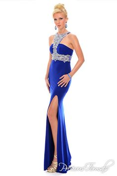 Style P38017 - Precious Formals Collection by Precious Formals