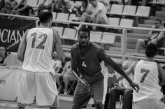 Partido debut de #SamuelDominguez. 8 puntos, 6 rebotes, 1 asistencia, 5 pérdidas. Lucentum 86-63 Cartagena. #Alicante #basket #Lucentum