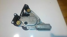 bmw 3 series e46 #estate #touring rear wiper motor 6903667 #bosch,  View more on the LINK: http://www.zeppy.io/product/gb/2/112275311804/