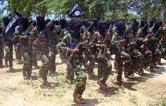 al-Shabab - U.S. government 'breeding terrorists' – in Minnesota Read more at http://www.wnd.com/2014/09/u-s-government-breeding-terrorists-in-minnesota/#sDEfKH2RXeeiHtxQ.99