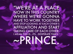 On opening your mind relationshi[p Prince quotes