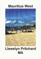 Mauritius West, an ebook by Llewelyn Pritchard at Smashwords