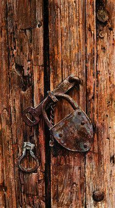 Access Denied, by Alan Wylie