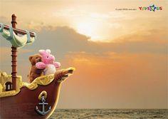Toys'r'us - Titanic