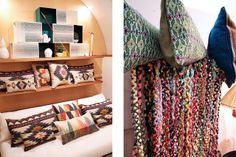 Nouvelle Sélection dans les concepts stores Bensimon Home Autour Du Monde pour l'été 2014 ! www.bensimon.com