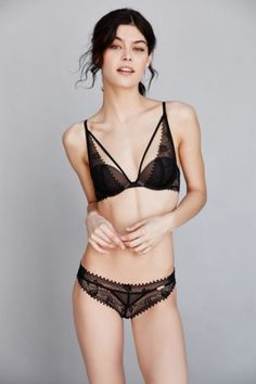 Calvin Klein Provocative Thong - Urban Outfitters