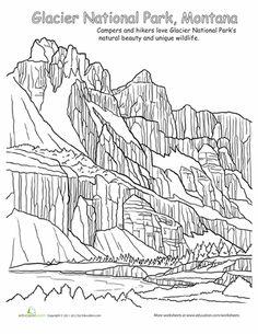 national parks grand canyon desenhos paisagens paisagens e colorir. Black Bedroom Furniture Sets. Home Design Ideas
