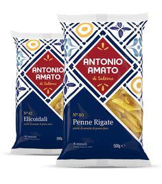 Antonio Amato on Behance