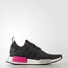 check out a31e4 b8086 NMD R1 Shoes Black 10 Womens. Adidas Originals MujerNew ...