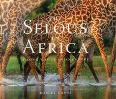 Selous in Africa (Hardcover)