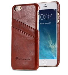 """Bezoek onze webshop voor alles stijlvoller iPhone hoesjes - #leather iphone cases 4 