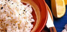GAMOPILAFO large Grains, Rice, Recipes, Food, Meals, Yemek, Laughter, Recipies, Eten