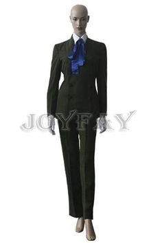 Checkout this new stunning item   Hellsing Sir Integra Cosplay Costume Halloween Clothing XXS-XXXL - US $62.69 http://goclothingshop.com/products/hellsing-sir-integra-cosplay-costume-halloween-clothing-xxs-xxxl/