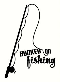 Image result for muskie fish silhouette
