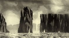 Here is a chance to win a full colour catalogue of Royal Academician Norman Ackroyd's etchings who is currently exhibiting at the Zillah Bell Gallery in Thirsk. Norman Ackroyd, Landscape Concept, Landscape Art, Landscape Paintings, Landscapes, Etching Prints, Chiaroscuro, Art Graphique, Modern Art Prints