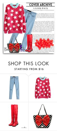 """""""Beautifulhalo 29"""" by ado-duda ❤ liked on Polyvore featuring moda y bhalo"""