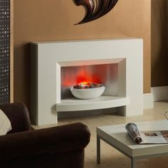 You'll love the Windleston Electric Fireplace at Wayfair.co.uk - Great Deals on all DIY & Plumbing products with Free Shipping on most stuff, even the big stuff.