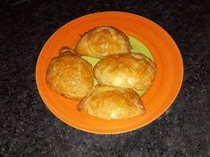 Εύκολη ζύμη για μπουρεκάκια Pancakes, Breakfast, Food, Crepes, Griddle Cakes, Hoods, Meals