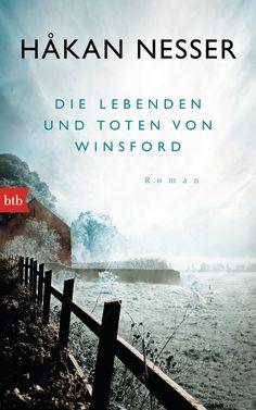 Die Lebenden und Toten von Winsford, Håkan Nesser, 1