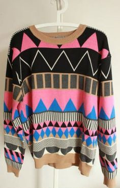 I need this sweater!!