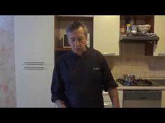 Corso di Pasticceria - Come fare la Crema Pasticcera - Lezione 3 - YouTube 3, Mens Tops, Cream