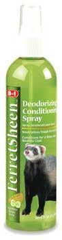 Ferret Sheen Deodorizing Spray 8oz