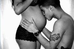 15 idées de photos de grossesse   girlystan.com