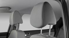 2014 ACCENT ADJUSTABLE ACTIVE FRONT HEAD RESTRAINTS New Hyundai, Hyundai Accent, Chair, Furniture, Home Decor, Decoration Home, Room Decor, Home Furniture, Interior Design