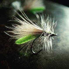 #riverforged #flytying #dryfly