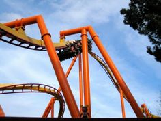 ThIs ride MAY seem scary but it AWESOME!!!!!!!!!!!