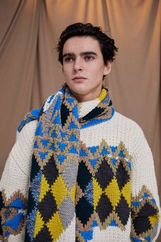 A Short Guide to Fall Sweaters malefashionadvice