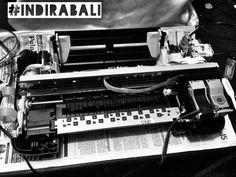 Printer repair #maintenance #bali #canon