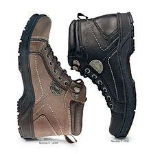 Botas masculina Montoia 6 - Coleção Outono Inverno 2013 | Segurança | Confoto | Militar