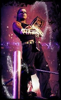 Jeff Hardy...with the title ;)