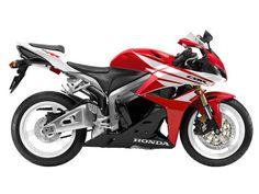 the new cbr 600 2012 ill take it