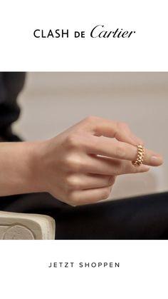 Cartier Jewelry, Jewelry Rings, Fine Jewelry, Cartier Rings, Yoga Jewelry, Jewellery, Jewelry Making, Daith Piercing, Tattoo Model Mann