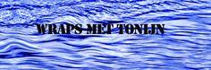 Wraps met tonijn