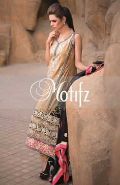 Motifz Lawn Summer Collection 2014 Vol.01 For Women (9)