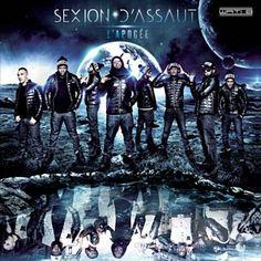 Problèmes D'adultes van Sexion D'Assaut gevonden met Shazam. Dit moet je horen: http://www.shazam.com/discover/track/68932575
