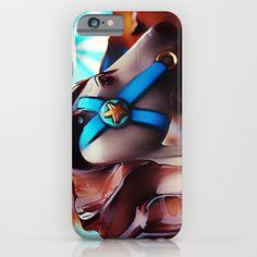 Carousel iPhone & iPod Case