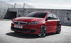 CARS - Peugeot 308 GTi : jusqu'à 270 chevaux pour la rugissante compacte ! - http://lesvoitures.fr/peugeot-308-gti-by-peugeot-sport/