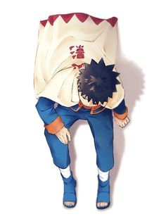 He would have been the sixth Hokage replacing Kakashi