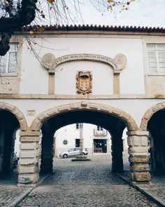Palácio do Marquês de Cascais, Ançã